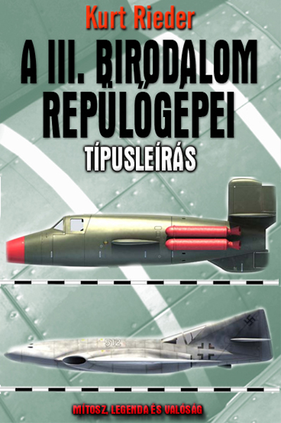A III. Birodalom repülőgépei