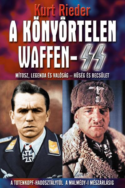 A könyörtelen Waffen-SS