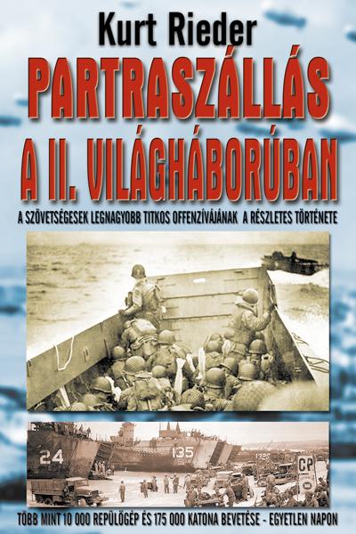 Partraszállás a II. világháborúban