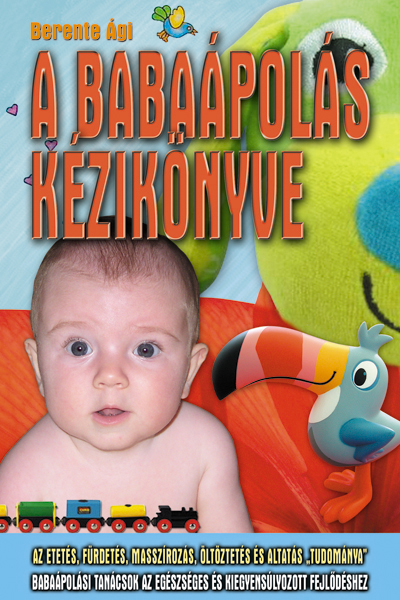 A babaápolás kézikönyve