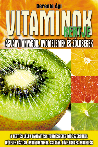 Vitaminok kertje