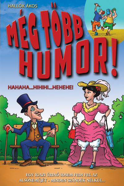Még több humor