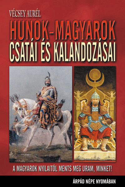 Hunok-magyarok csatái