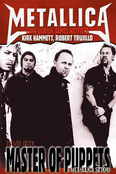 A Metallica sztori