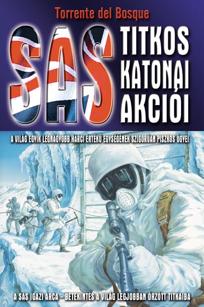 SAS titkos katonai akciói