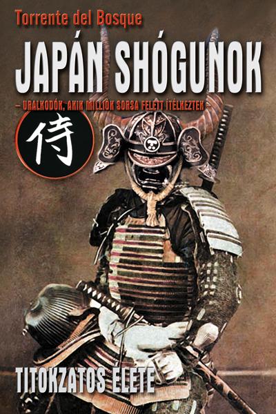Japán shógunok