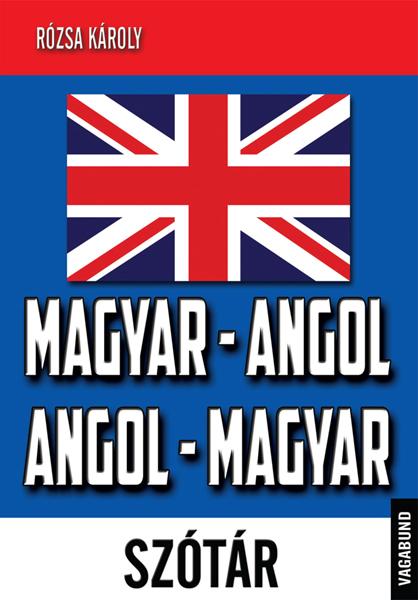 Magyar-angol, angol-magyar szótár