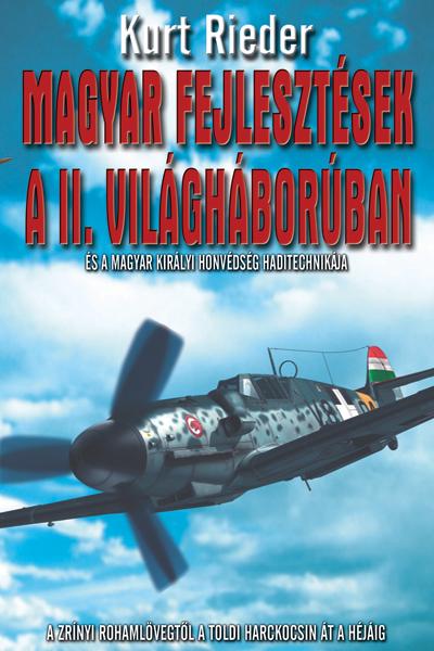 Magyar fejlesztések a II. világháborúban