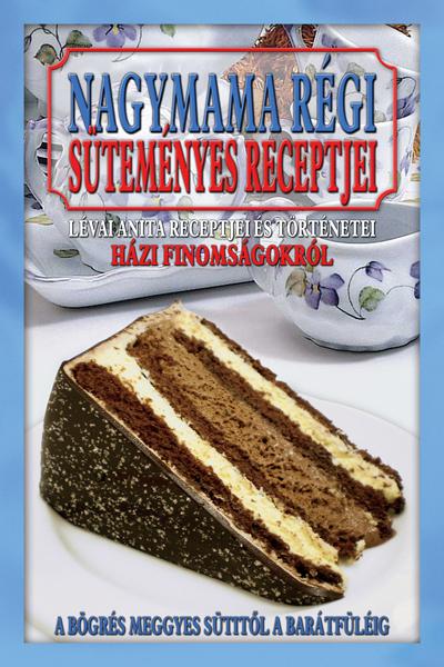 Nagymama régi süti receptjei