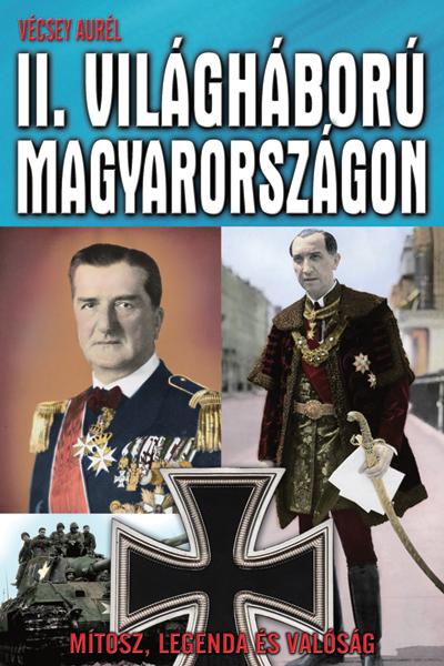 II. világháború Magyarországon
