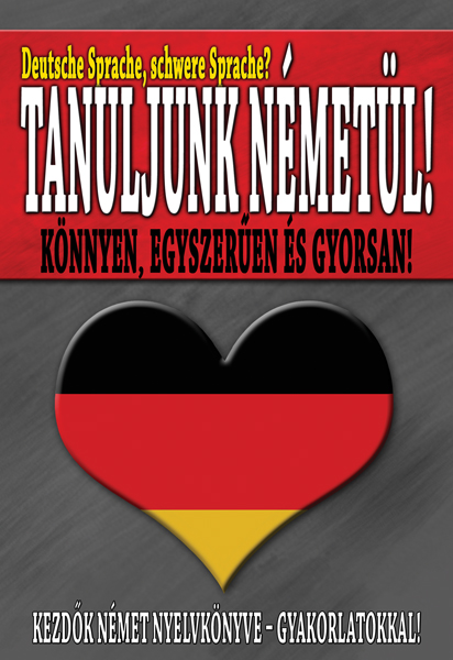 Tanuljunk németül!