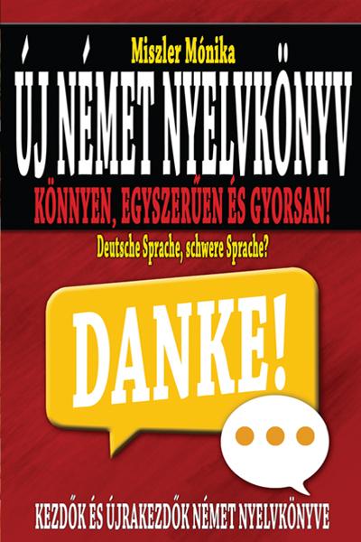 Új német nyelvkönyv