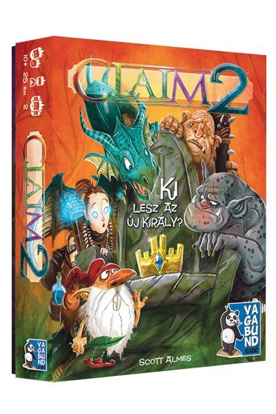 CLAIM2 – Na, ki lesz az új király?